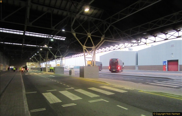 2016-12-04 Southampton and journey home.  (8)071394