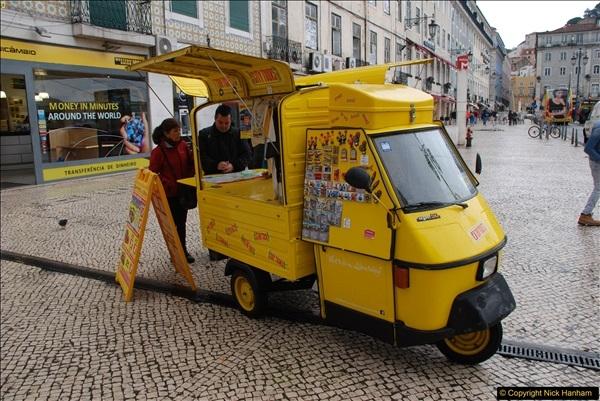 2016-12-01 Lisbon, Portugal.  (12)012