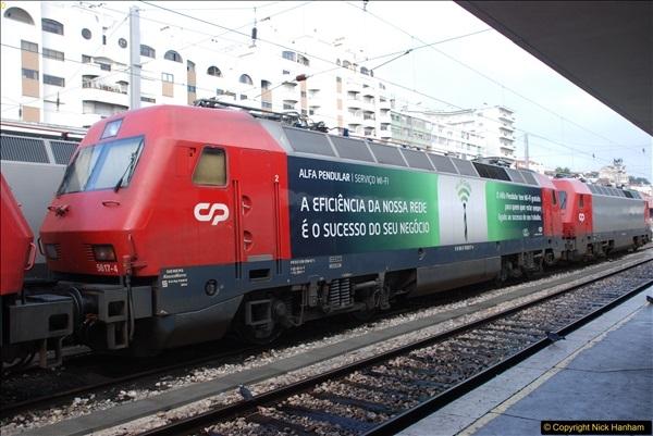 2016-12-01 Lisbon, Portugal.  (232)232