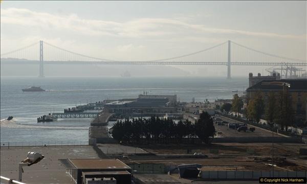 2016-12-01 Lisbon, Portugal.  (276)276