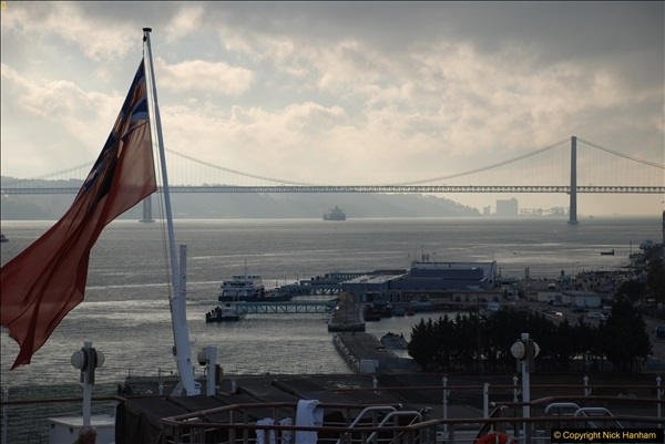 2016-12-01 Lisbon, Portugal.  (292)292