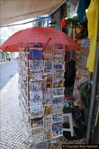 2016-12-01 Lisbon, Portugal.  (55)055