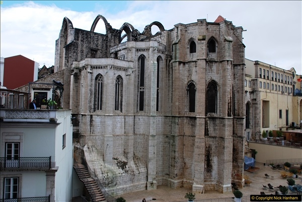 2016-12-01 Lisbon, Portugal.  (79)079