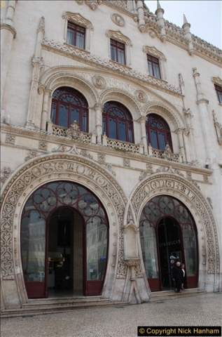 2016-12-01 Lisbon, Portugal.  (91)091
