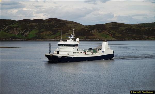 2014-06-10 Lewis - Harris & Faroe Islands. (18)046