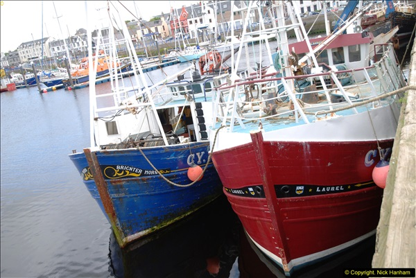 2014-06-10 Lewis - Harris & Faroe Islands. (181)209