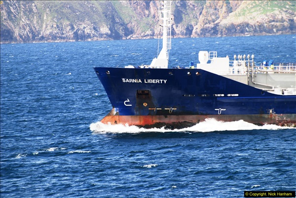 2014-06-10 Lewis - Harris & Faroe Islands. (232)260