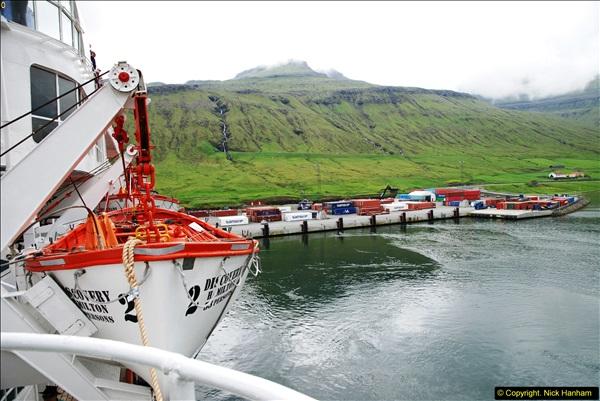 2014-06-11 Lewis - Harris & Faroe Islands. (203)469