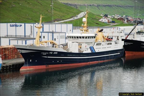 2014-06-11 Lewis - Harris & Faroe Islands. (206)472