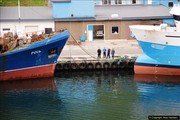 2014-06-11 Lewis - Harris & Faroe Islands. (208)474