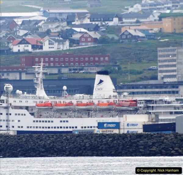 2014-06-11 Lewis - Harris & Faroe Islands. (224)490