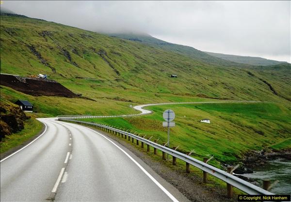 2014-06-11 Lewis - Harris & Faroe Islands. (34)300
