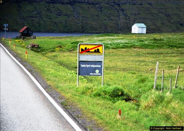 2014-06-11 Lewis - Harris & Faroe Islands. (73)339