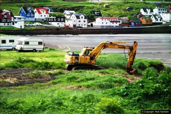 2014-06-11 Lewis - Harris & Faroe Islands. (81)347