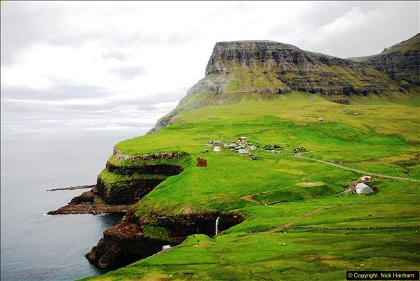 2014-06-11 Lewis - Harris & Faroe Islands. (94)360