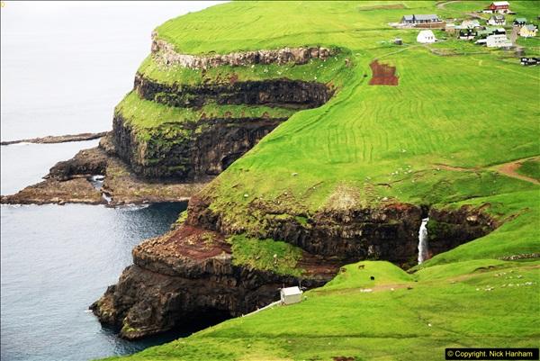 2014-06-11 Lewis - Harris & Faroe Islands. (95)361