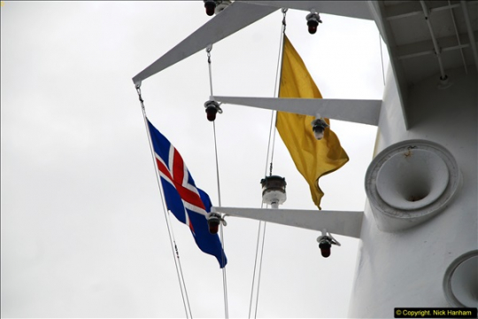 MV Discovery to Iceland 12 to 13 June 2014 (3)