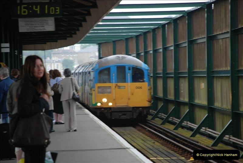 2008-05-16 Island Line, IOW.  (10)10