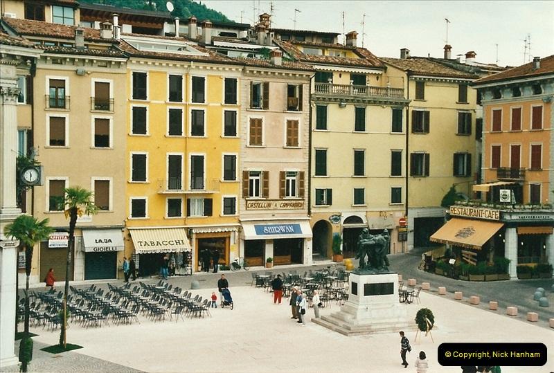 2002 Italy, April - May. (10)