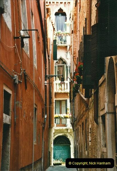 2002 Italy, April - May. (100)