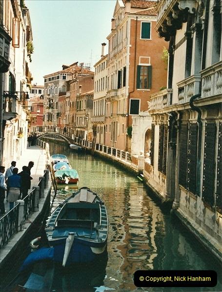 2002 Italy, April - May. (106)