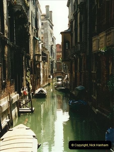 2002 Italy, April - May. (107)
