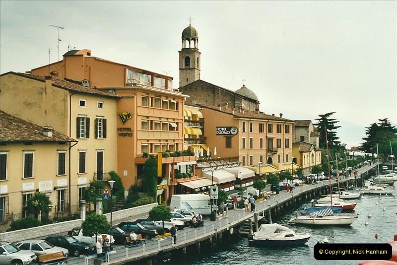 2002 Italy, April - May. (11)