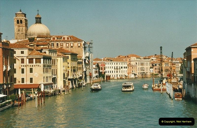 2002 Italy, April - May. (111)