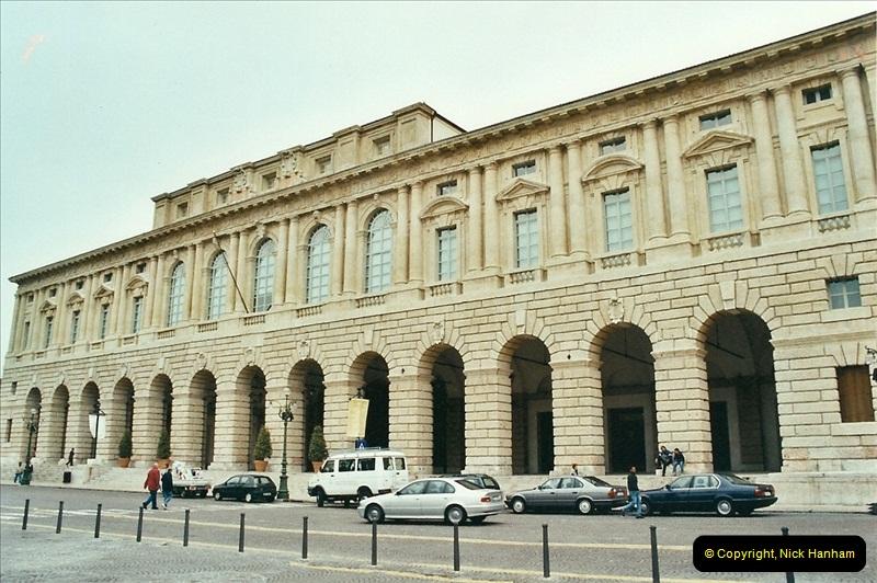 2002 Italy, April - May. (114)