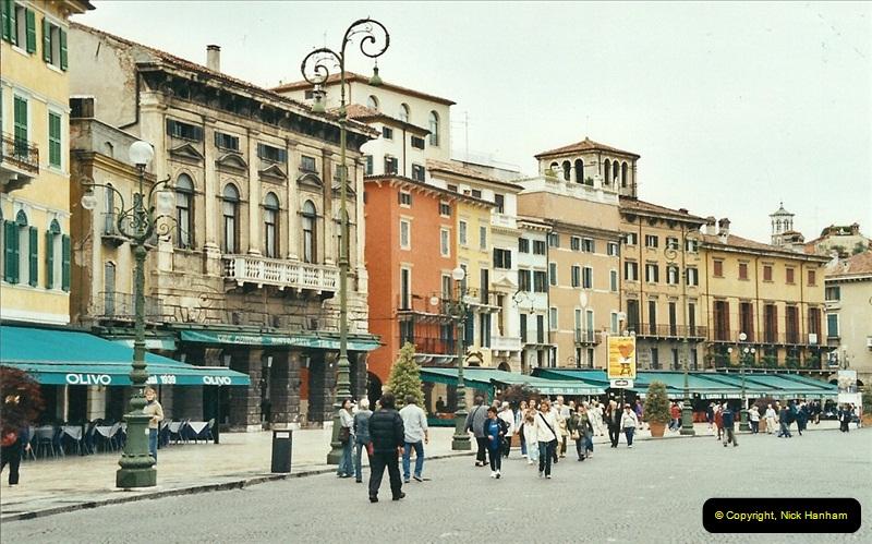 2002 Italy, April - May. (115)