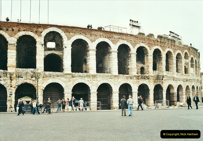 2002 Italy, April - May. (116)