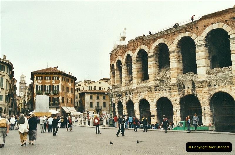 2002 Italy, April - May. (117)