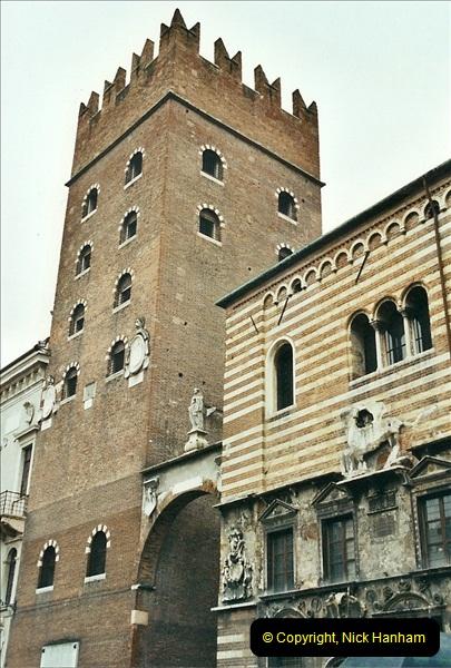 2002 Italy, April - May. (123)