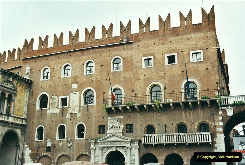 2002 Italy, April - May. (124)