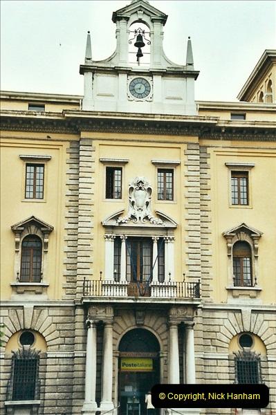 2002 Italy, April - May. (128)
