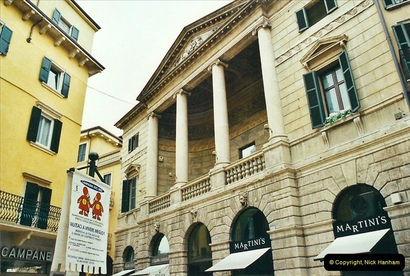 2002 Italy, April - May. (132)