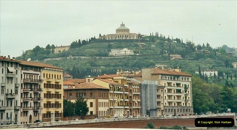 2002 Italy, April - May. (136)