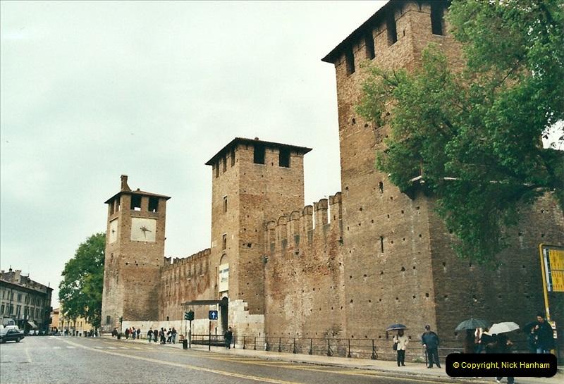 2002 Italy, April - May. (138)