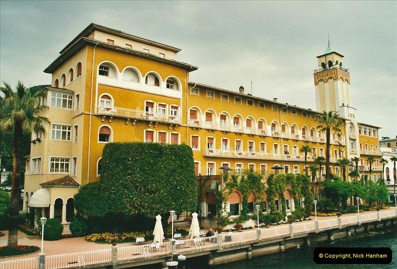2002 Italy, April - May. (14)