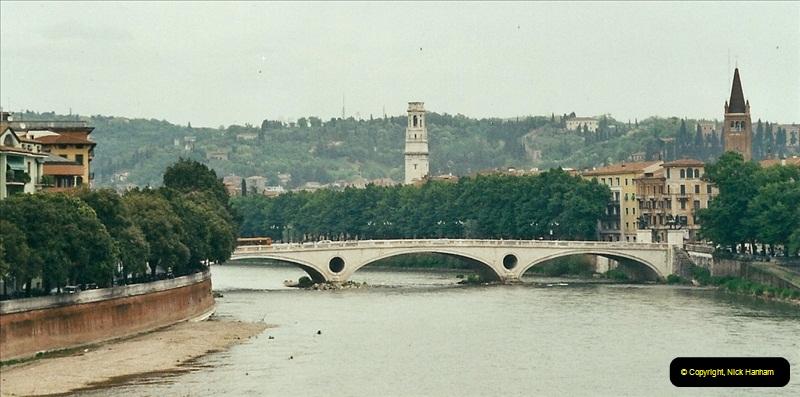 2002 Italy, April - May. (140)