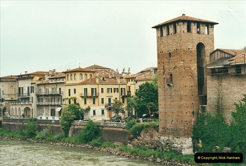 2002 Italy, April - May. (141)