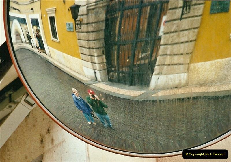 2002 Italy, April - May. (146)