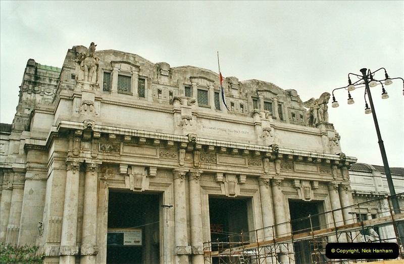 2002 Italy, April - May. (148)