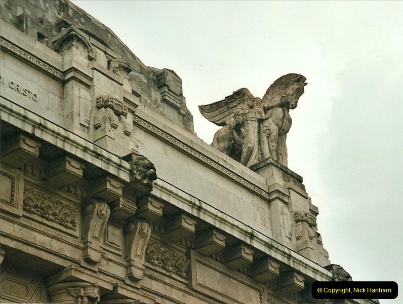 2002 Italy, April - May. (149)
