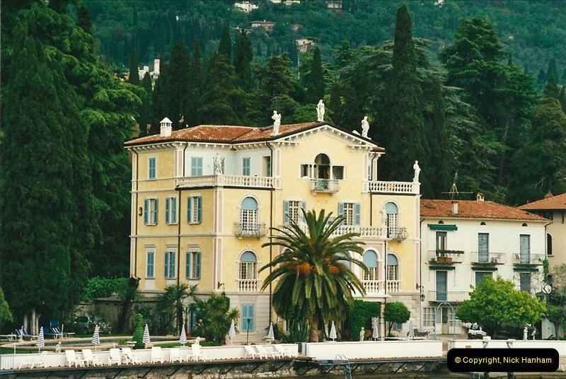 2002 Italy, April - May. (15)