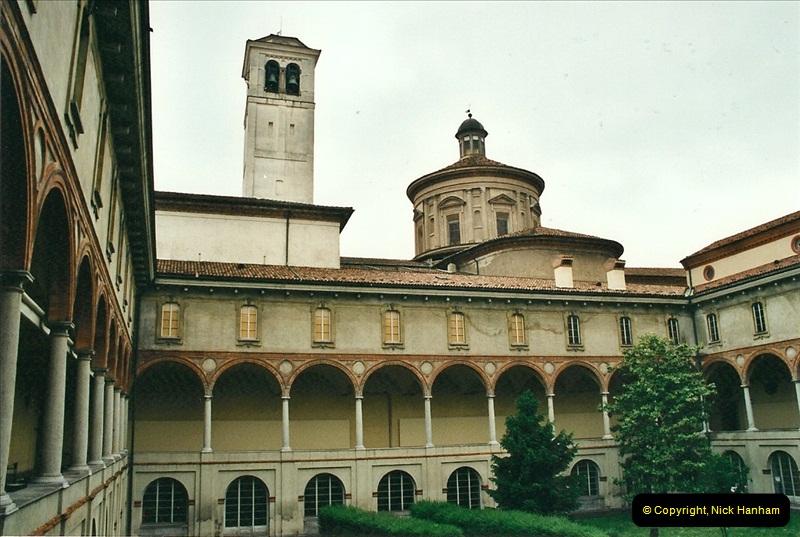 2002 Italy, April - May. (157)