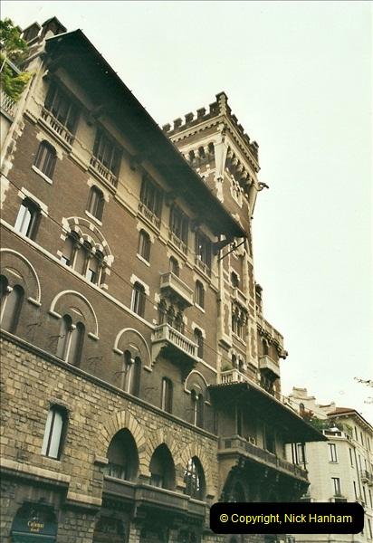 2002 Italy, April - May. (158)
