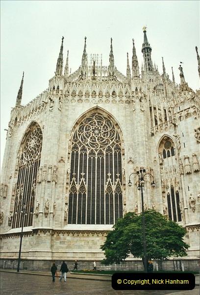 2002 Italy, April - May. (159)