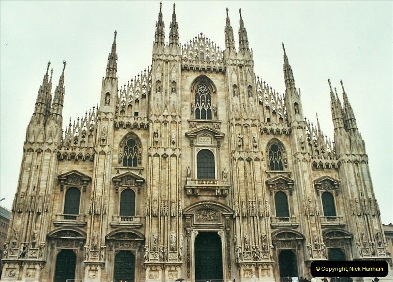 2002 Italy, April - May. (160)