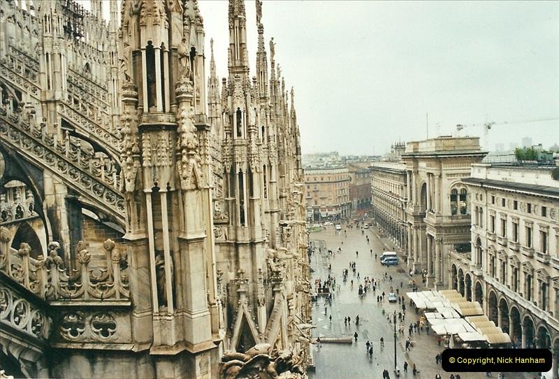 2002 Italy, April - May. (161)